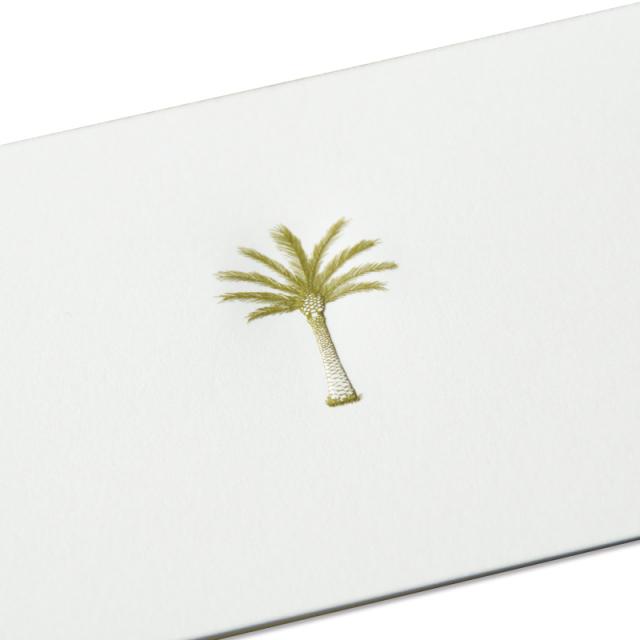 グリーティングカードボックス