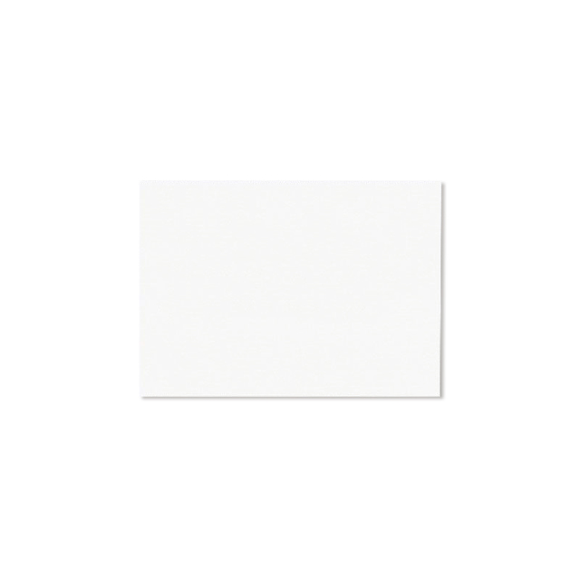 クレイン/ボックスカード/Pearl White Enclosure Card  100 enclosure cards