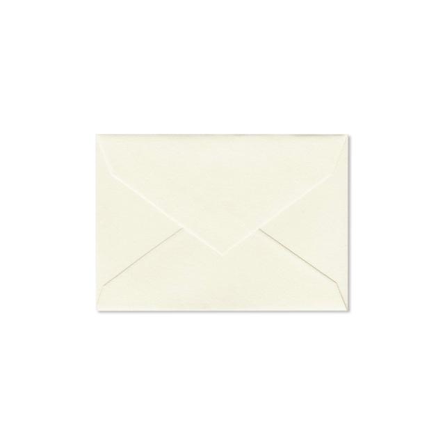 クレイン/封筒/Ecru Enclosure Envelope  100 envelopes