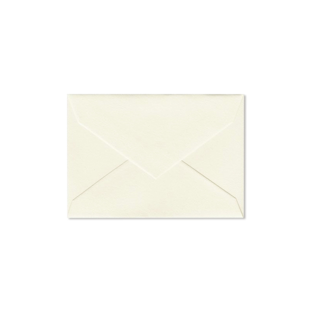 クレイン/封筒/Ecru Enclosure Envelope  100 envelopes