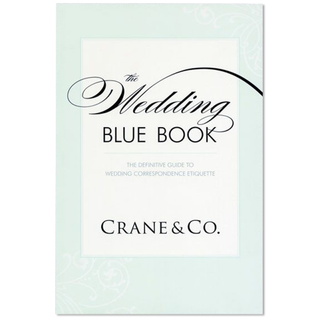 クレイン/本/Wedding blue book
