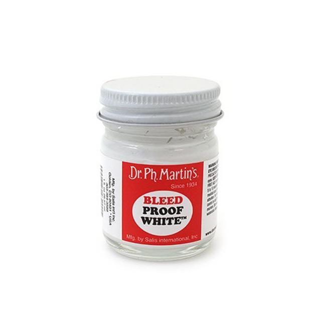 【特典付】Dr. Ph. Martin's/カリグラフィーインク/Bleed Proof White
