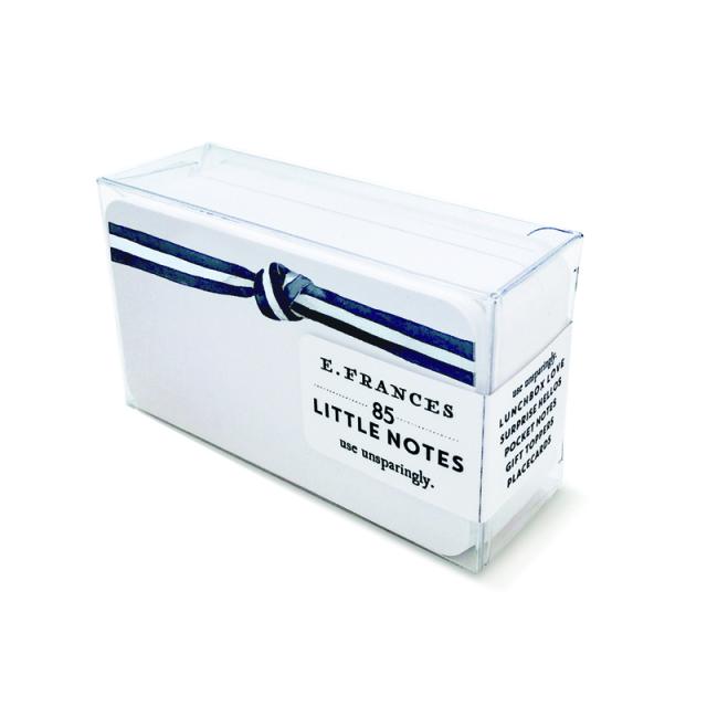 E. Frances/ミニカード85枚セット/Knotty Little Notes