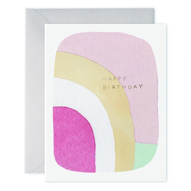 E. Frances/シングルカード/Dreamy Birthday