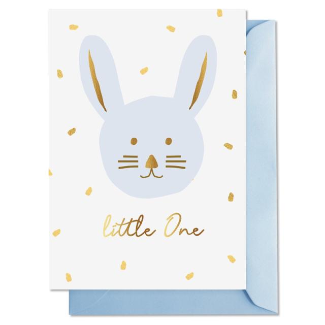 エルム/シングルカード/Bunny Blue