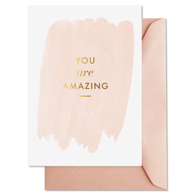 エルム/シングルカード/You are amazing