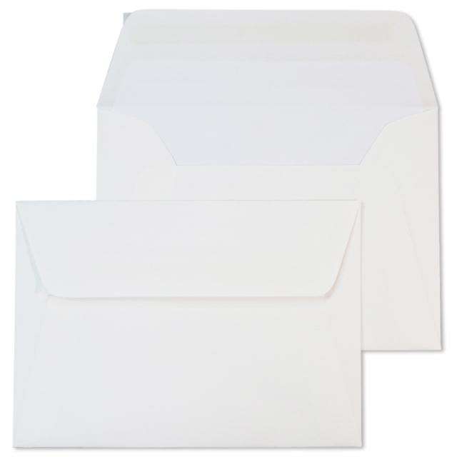 G. Lalo/封筒25枚/White