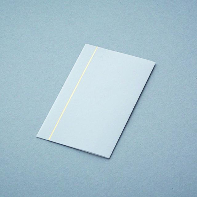 インカレン/ぽち袋/Mini Envelope-Gold