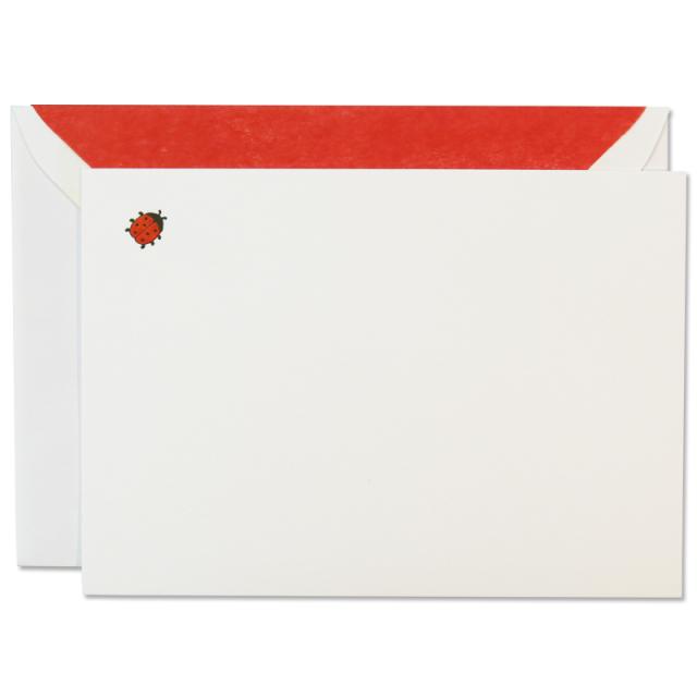 Jan Petr Obr/シングルカード/Ladybug