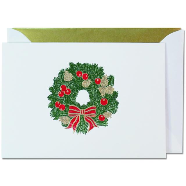 ヤン・ピーター/シングルカード/Wreath