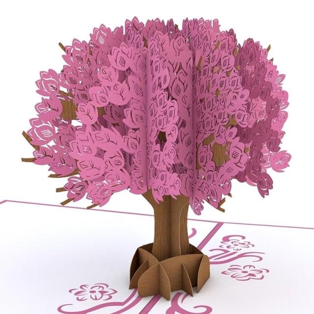 Lovepop/シングルカード/Magnolia Tree