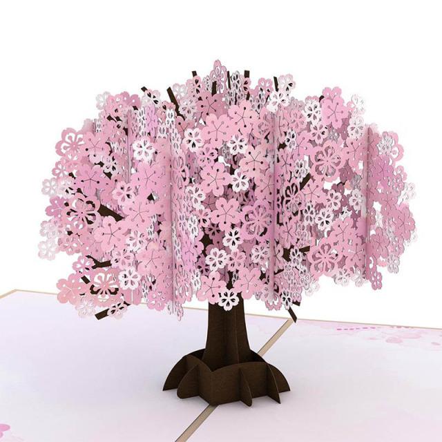 Lovepop/シングルカード/Cherry Blossom