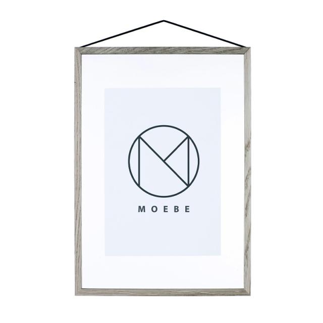 Moebe/アートフレーム/A3 Oak
