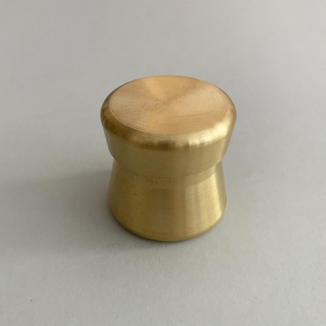 McCaffery's/インクウェル/McCaffery's Inkwell Gold(Brass)