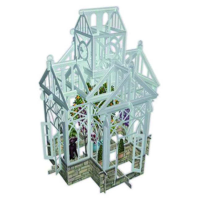 ミーアンドマックキュー/シングルカード/Happy Birthday: The Glass House