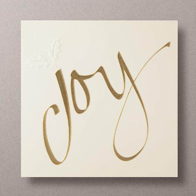 Mount Street Printers/ボックスカード/Holly Joy
