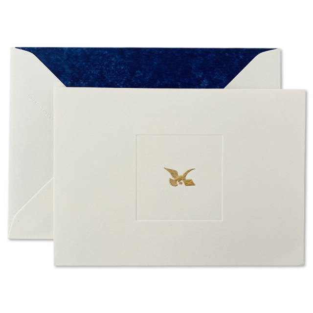 Mount Street Printers/ボックスカード/Bird Carrying Letter Correspondence Cards