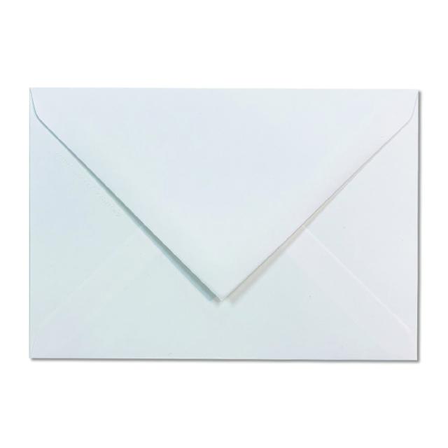 Mount Street Printers/封筒/C6 Envelope Sets- Pure White