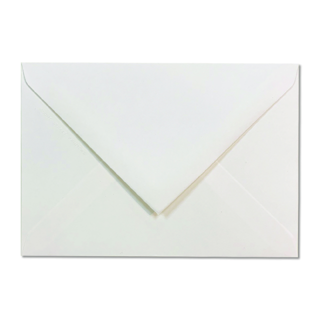 Mount Street Printers/封筒/C6 Envelope Sets- Oyster