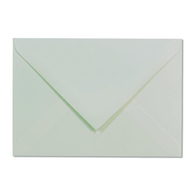 Mount Street Printers/封筒/C6 Envelope Sets- Pale Grey