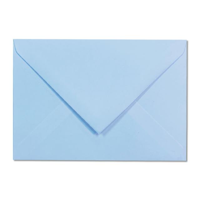 Mount Street Printers/封筒/C6 Envelope Sets- Azure Blue