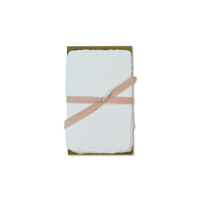 オブレイション/カード/6 White Business Cards