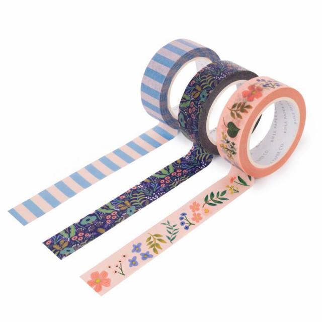 ライフルペーパー/マスキングテープ/Tapestry