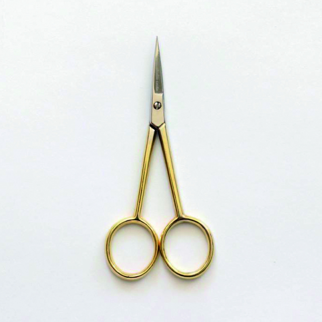 Studio Carta/シルエットシザーズ/Silhouette Scissors-Gold Handle