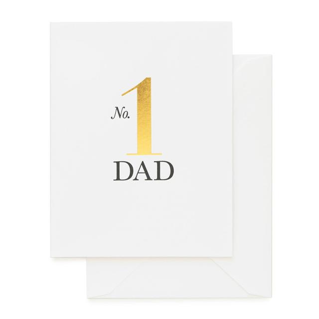 Sugar Paper/シングルカード/No.1 Dad