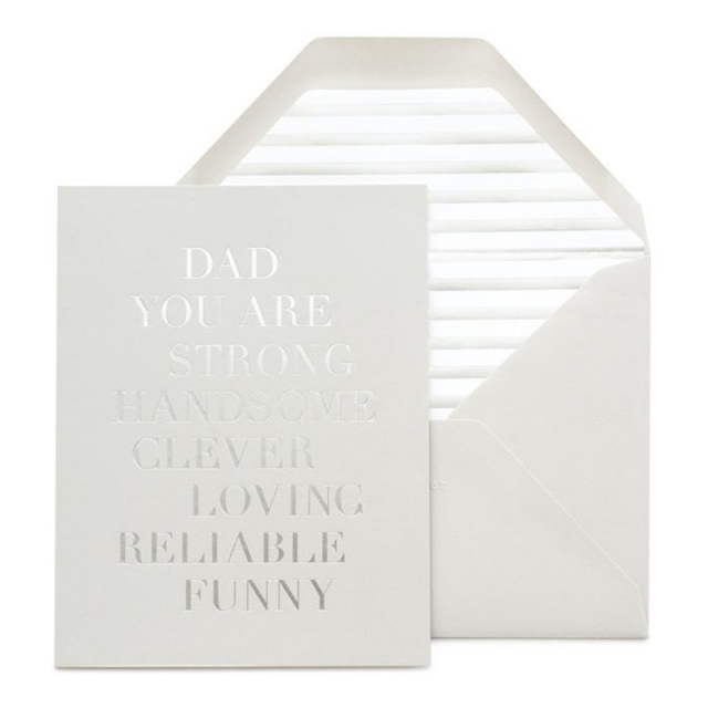 Sugar Paper/シングルカード/Dad, You Are