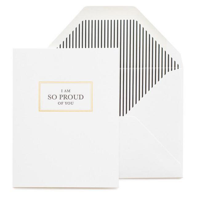 Sugar Paper/シングルカード/So Proud