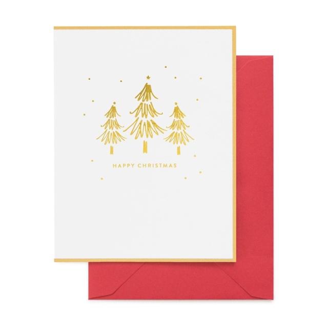 Sugar Paper/シングルカード/Happy Christmas