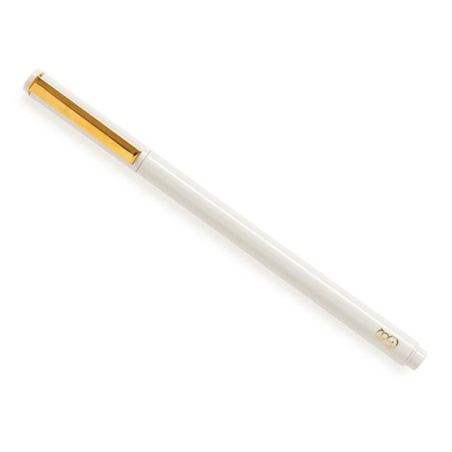 Sugar Paper/ペン/Felt Pen Crisp White
