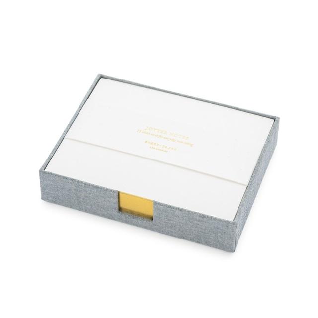 Sugar Paper/メモパッド/Desk Jotter,Chambray