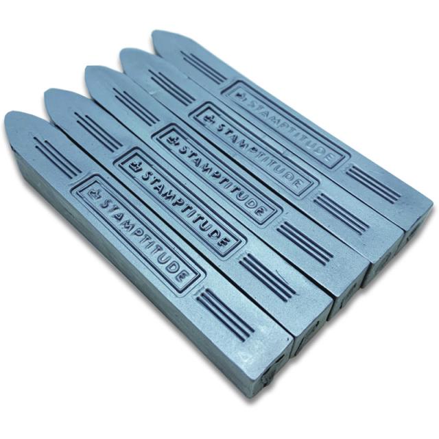 スタンプティチュード/シーリングワックス/Steel Sealing Wax