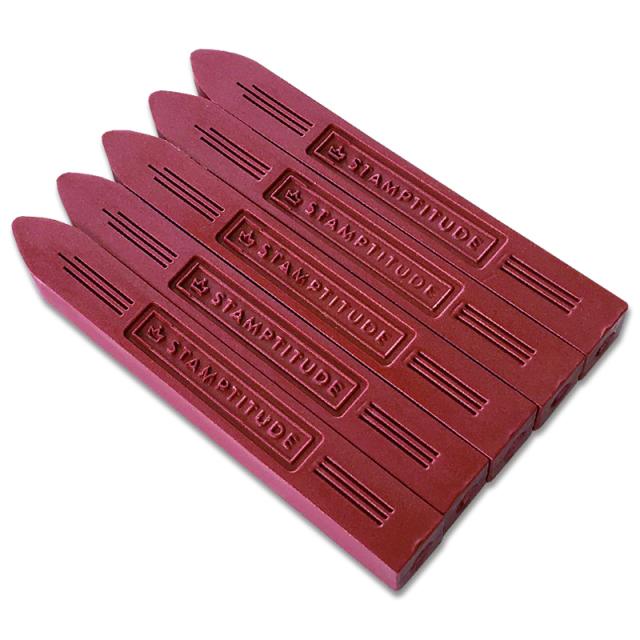 スタンプティチュード/シーリングワックス/Terracotta Sealing Wax