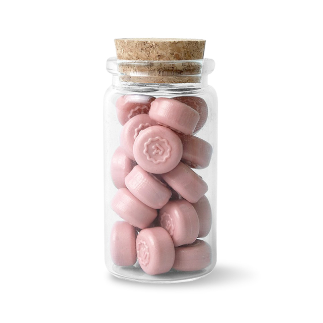 Stamptitude/ワックスぺブル/Blush Wax Pebbles