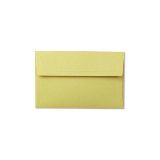 タケオ/Dressco封筒PETIT 里紙 なのはな/Dressco Envelope Petit Nanohana