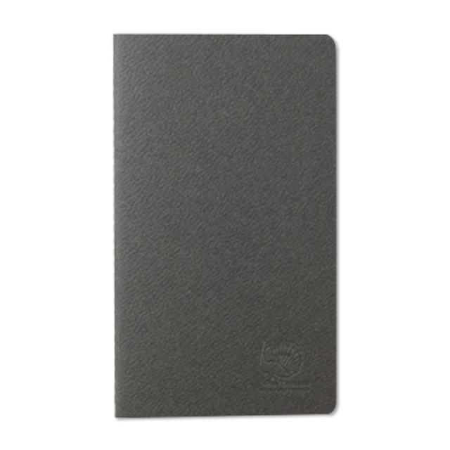 Takeo/ステッチノート/Dressco Stitch Notebook: Charcoal