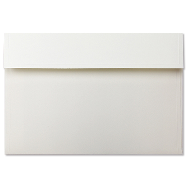 Takeo/封筒 Grand/Dressco Envelope Grand: White