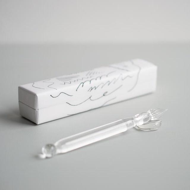 Tag Stationery/ガラスペン/インクを楽しむガラスペンセット M (中字)