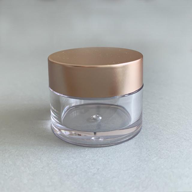 Tom's Studio/カリグラフィーインクケース/Acrylic 15ml Jar Rose Gold Lid