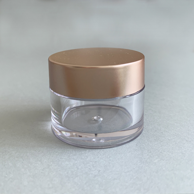 Tom's Studio/カリグラフィーインクケース/Acrylic 15ml Jar Rose Gold Lid