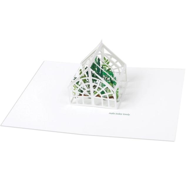 UWP LUXE/シングルカード/Greenhouse