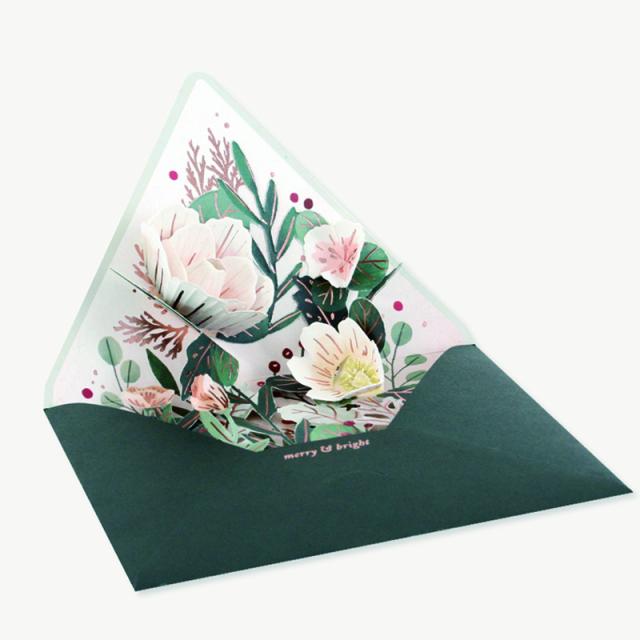 UWP LUXE/シングルカード/Winter Envelope