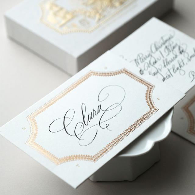 Veronica Halim/ボックスカード/VALA Card Set