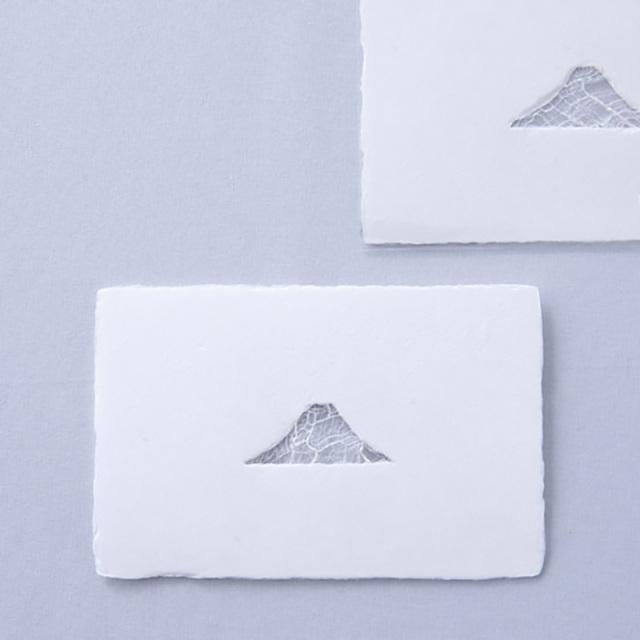 WACCA/透かしポストカード/fuji