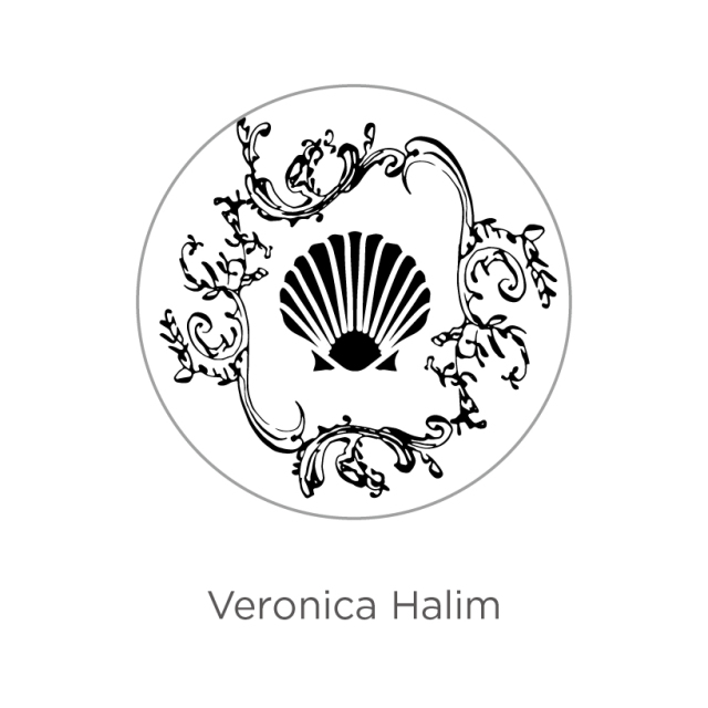 【ご予約商品】WRITE for the planet/チャリティープロダクト/Sealing Stamp - Veronica Halim