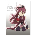 MADOKA MAGICA KEY ANIMATION NOTE