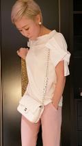 【先行予約】ORIGAMIリボンTシャツ(定価:4,989円)【発送予定:5月下旬】予約特典10%OFF
